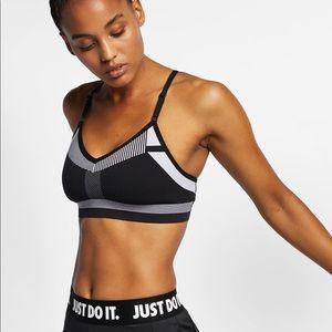 NWT Nike Flyknit Indy Tech Pack Women's Sport Bra